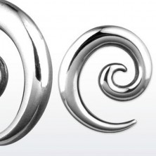 Stainless steel spiral expander, different sizes